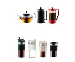 SEASONAL SALE BODUM